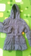 Zimní bunda/kabát vel 140/146, george,140