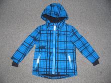 Softshellová bunda, vel.98, dopodopo,98