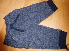 Tepláčky s kapsičkami, matalan,68
