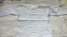 Bílé tričko, okay,68