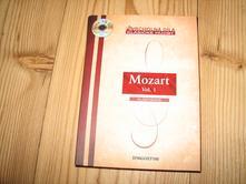 Mozart sada 10 cd,