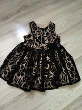 Krásné šaty, nutmeg,86