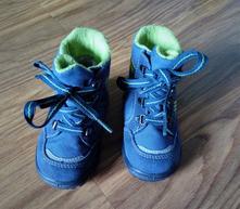 Zimní boty superfit, vel. 20, superfit,20