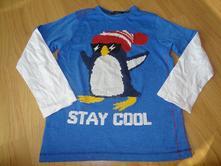 George triko s tučňákem, george,110