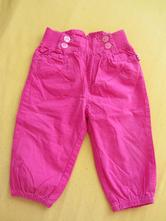Kalhoty pro holčičku., baby,68