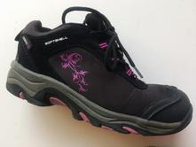 Softshellové nepromokavé boty č.315, 29