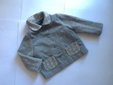 Kabát dívčí -v.2/3 roky, mayoral,98
