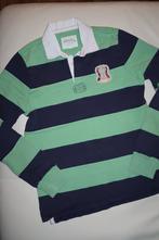 Mikinkové tričko s límečkem zn.johnnie v.13-14let, 158