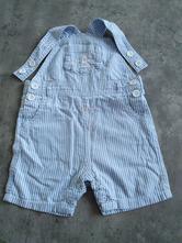 Bavlnené šortky, c&a,74