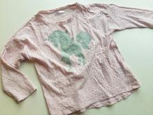 Dívčí tričko s koníkem č.513, pepco,122