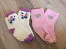 Holčičí ponožky, 80