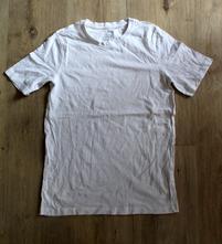 Čistě bílé tričko, c&a,146