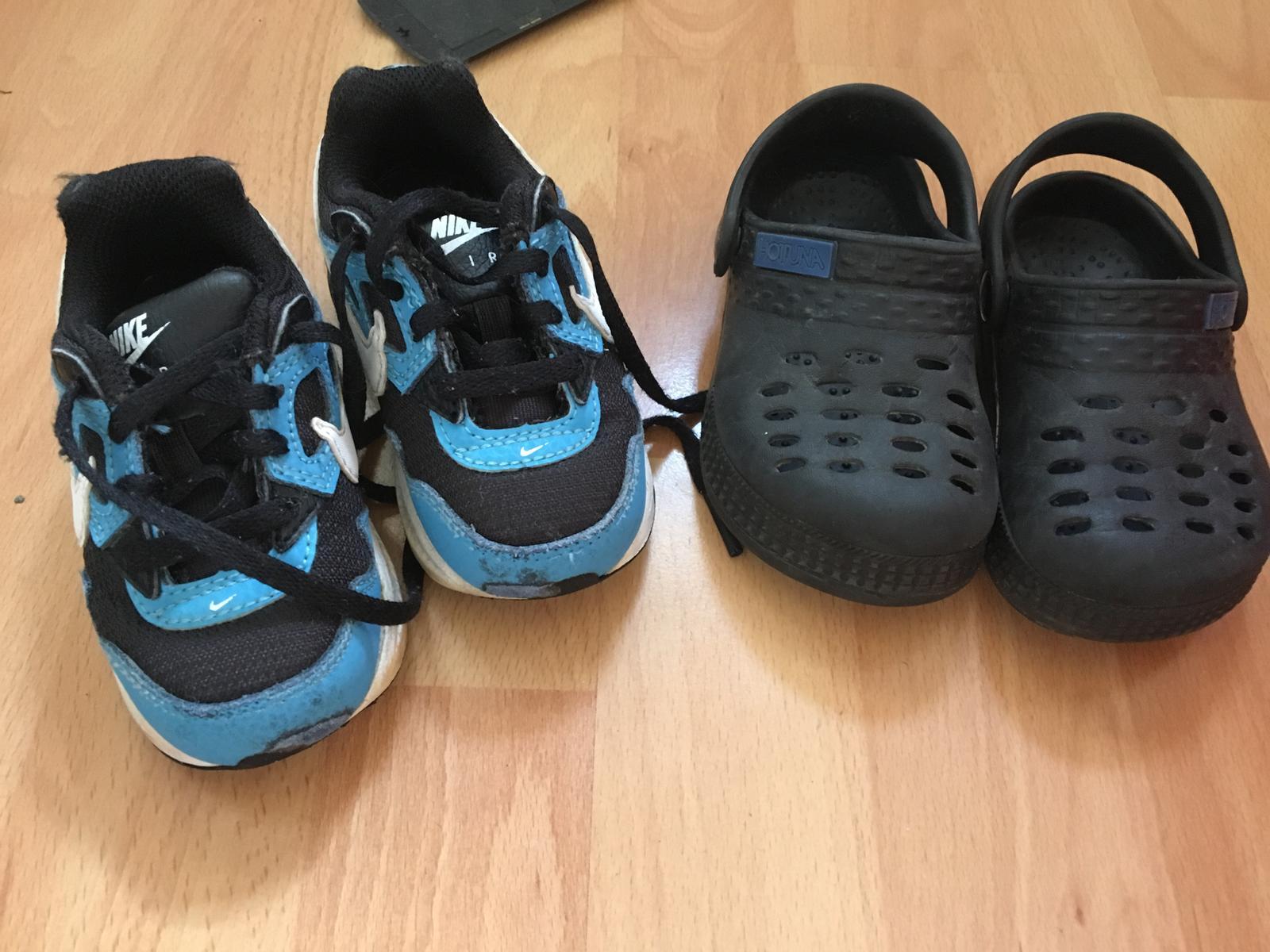 419c5eae2af Nike air max boty