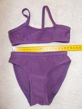 (3) dívčí plavky, decathlon,92