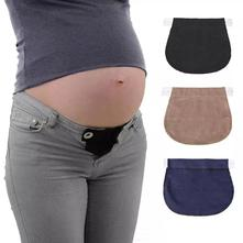 Těhotenský nastavitelný pás - extendor,