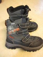 2865/2    zimní boty alpine pro vel. 32, alpine pro,32