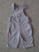 Komplet - tričko a tepláčky, frog,74