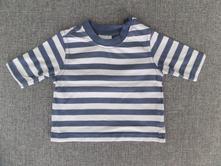 Pruhované tričko, cherokee,56
