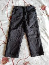Zateplene kalhoty lupilu 98, lupilu,98