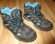 Kotníková obuv, alpine pro,32