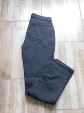 Dámské elastické kalhoty, wallis,36