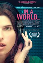 In a World... - Hlas (2013)
