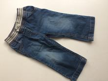 Riflové kalhoty č.024, george,80