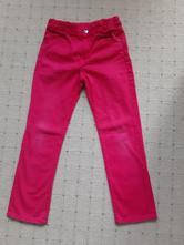 Dívčí kalhoty, h&m,128