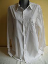 Luxus. pánská košile zn. metzger - vel. l (krk 42), l
