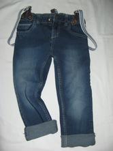 Super džíny pro malého frajera, lupilu,98