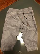 Manžestrové kalhoty, lupilu,68