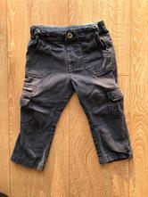 Kalhoty f f, vel 18-24m, f&f,92
