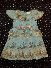 Next ptackove šaty, next,92