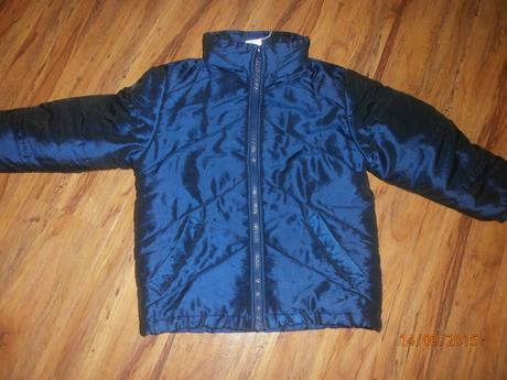 Zimní bunda kute vel.116, 116
