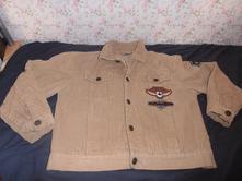 Bunda košile manžestr, alive,128