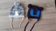 Zimní čepice, lupilu,80