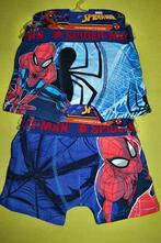 2x boxerky spider-man v.2-8let, marvel,92 - 128