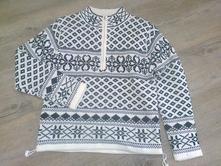 Lyžařský svetr, l