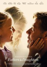 Fathers and Daughters - Otcové a dcery (r.2015)