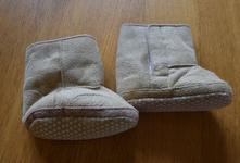Teplé zimní capačky/hucule 12,5cm, 20