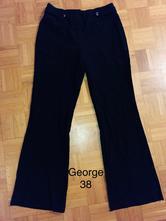Kalhoty 38, george,38