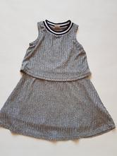 Zajímavé šaty, f&f,110