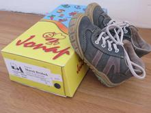 Celoroční boty, jonap,22