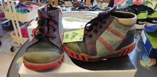 Podzimní boty v. 20, rak,20