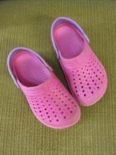 S118     sandálky, crocsy vel. 26/27, 27