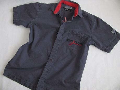 Košile pánská, 40