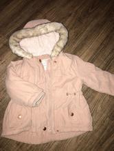 Zimní bunda george 9-12m, george,74