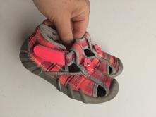Sandálky č.024, befado,25