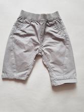 Šedé kalhoty, next,68