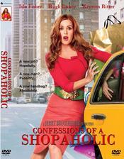 Confessions of a Shopaholic - Báječný svět shopaholiků (r. 2009)